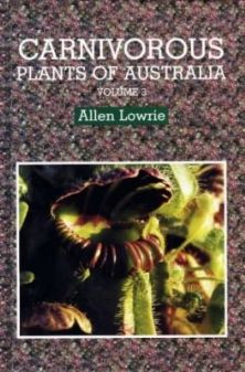 B59 Carnivorous plants of Australia vol 3
